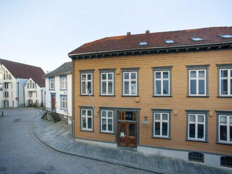 Les saken: Stavanger