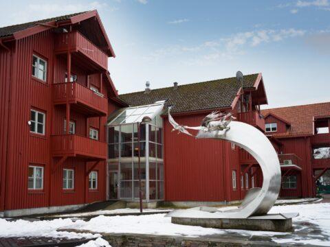 Les saken: Telemark