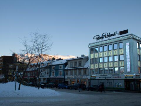 Les saken: ATV Tromsø søker psykolog/psykologspesialist i 100% fast stilling