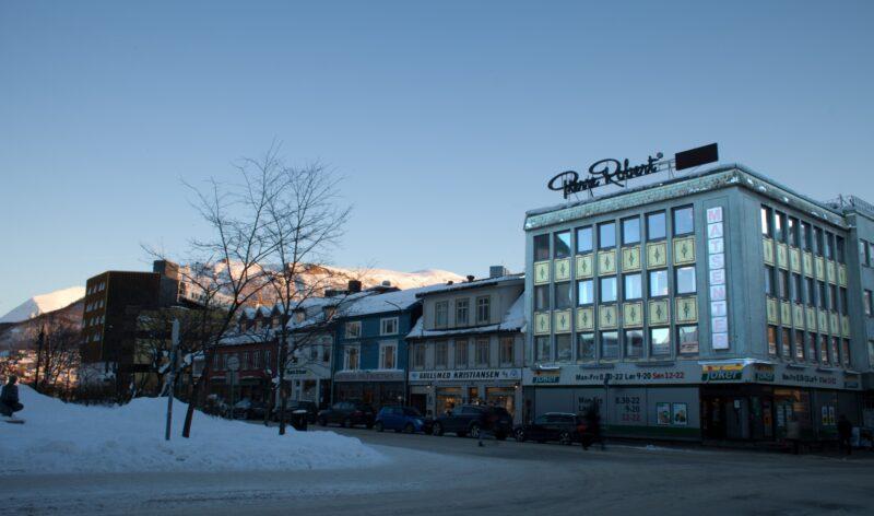 ATV Tromsø søker psykolog/psykologspesialist i 100% fast stilling