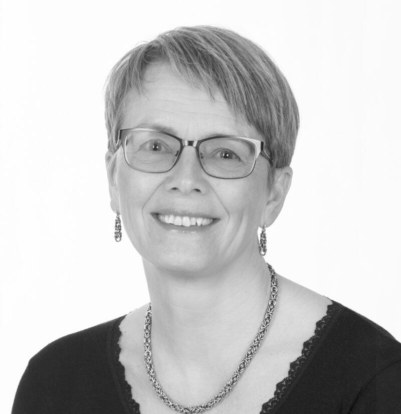 Britta Tranholm Hansen