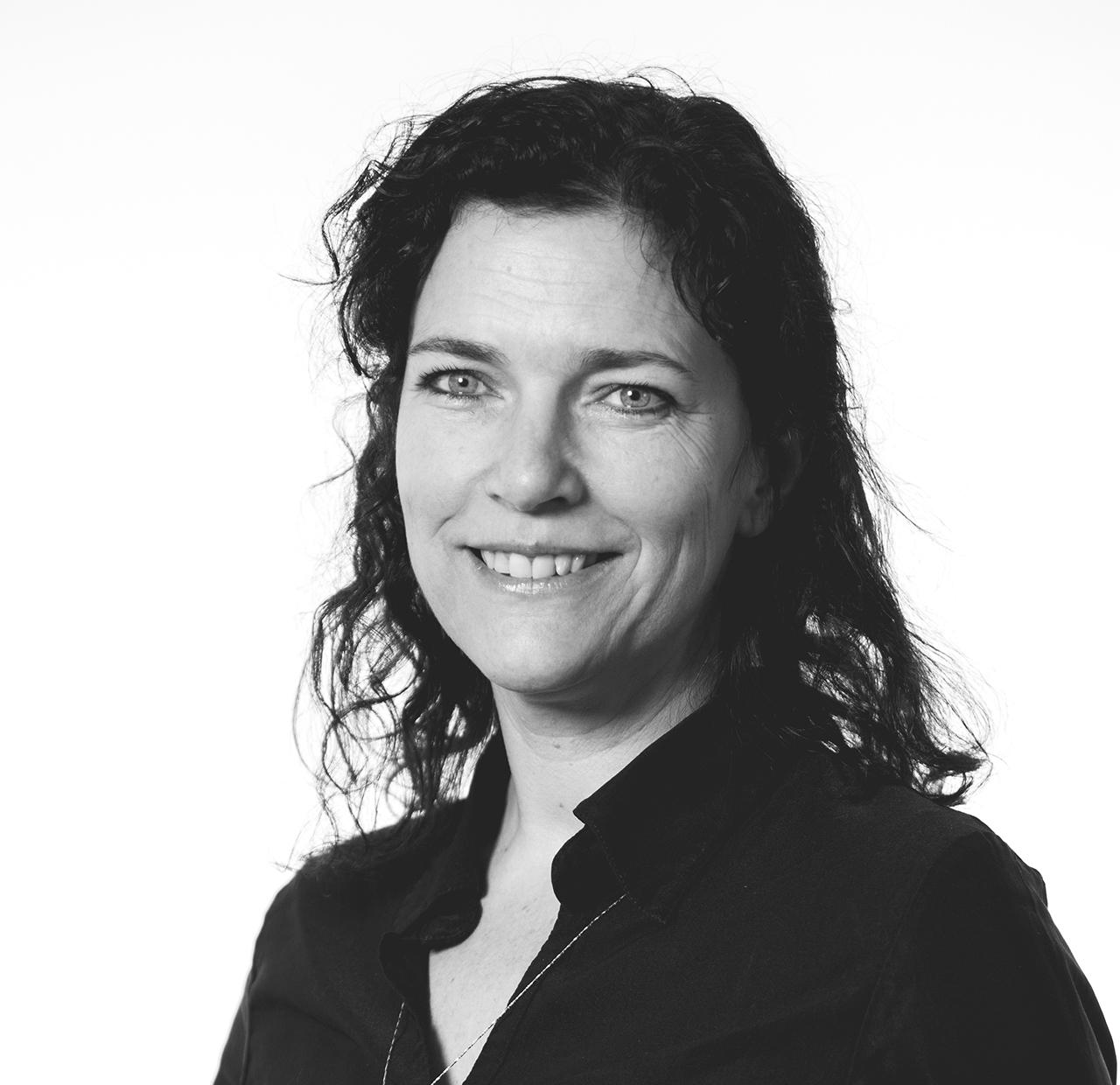 Christina Holmen