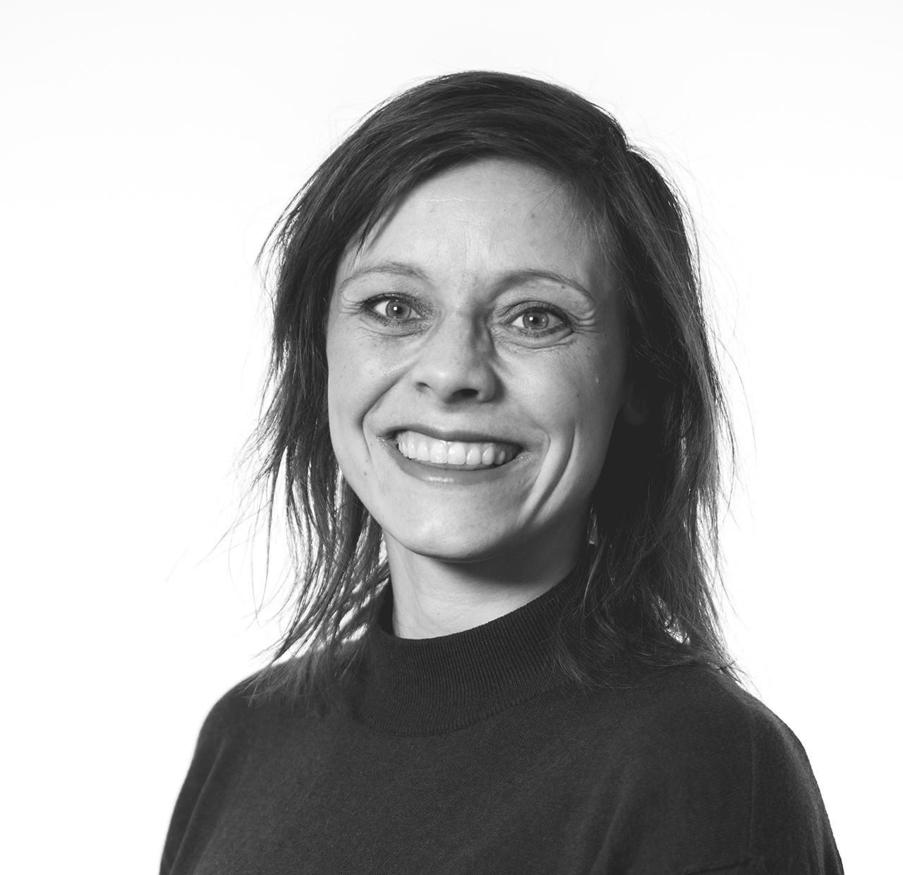 Ingrid Kristine Aspli