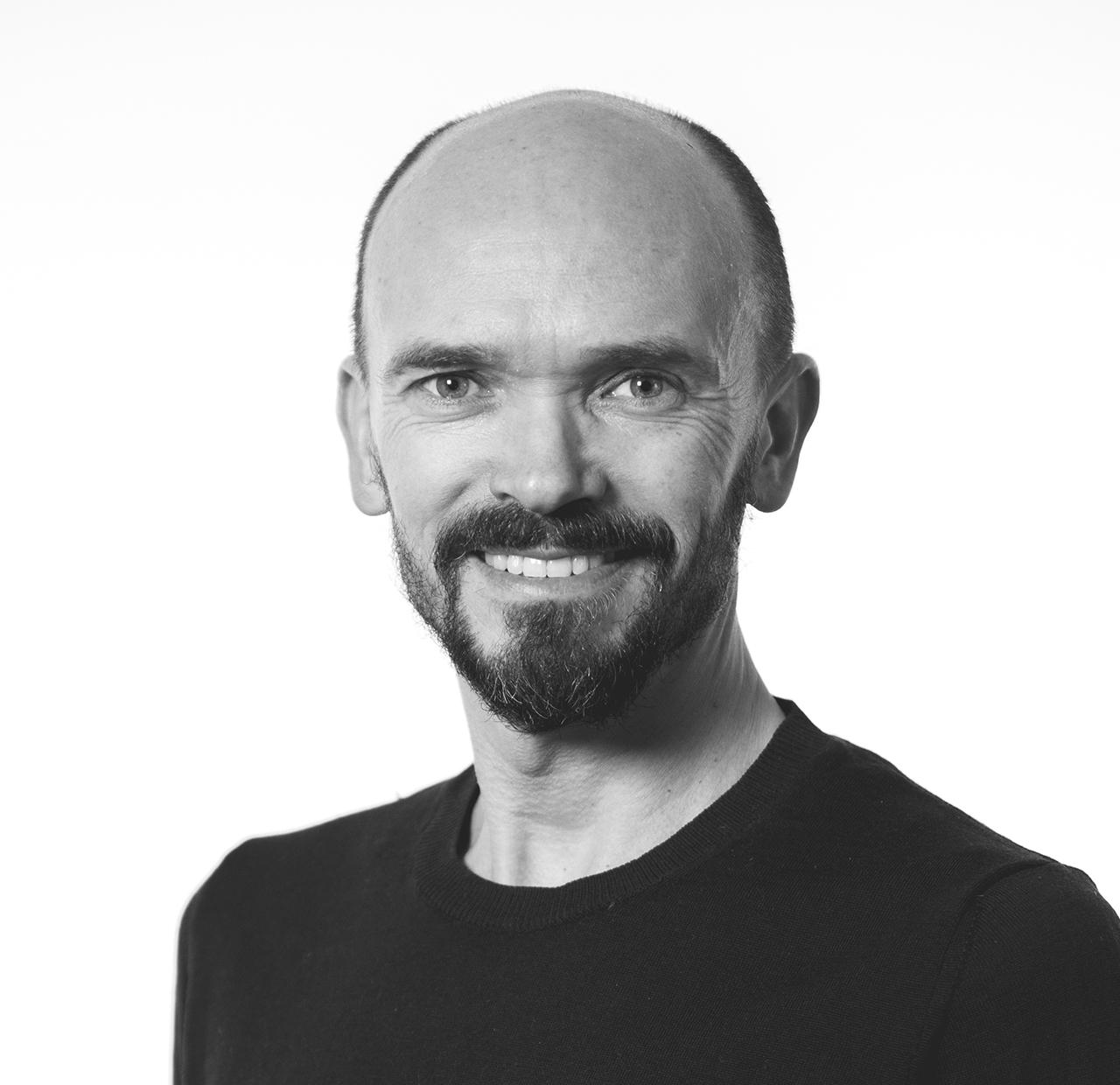 Karsten Ekren