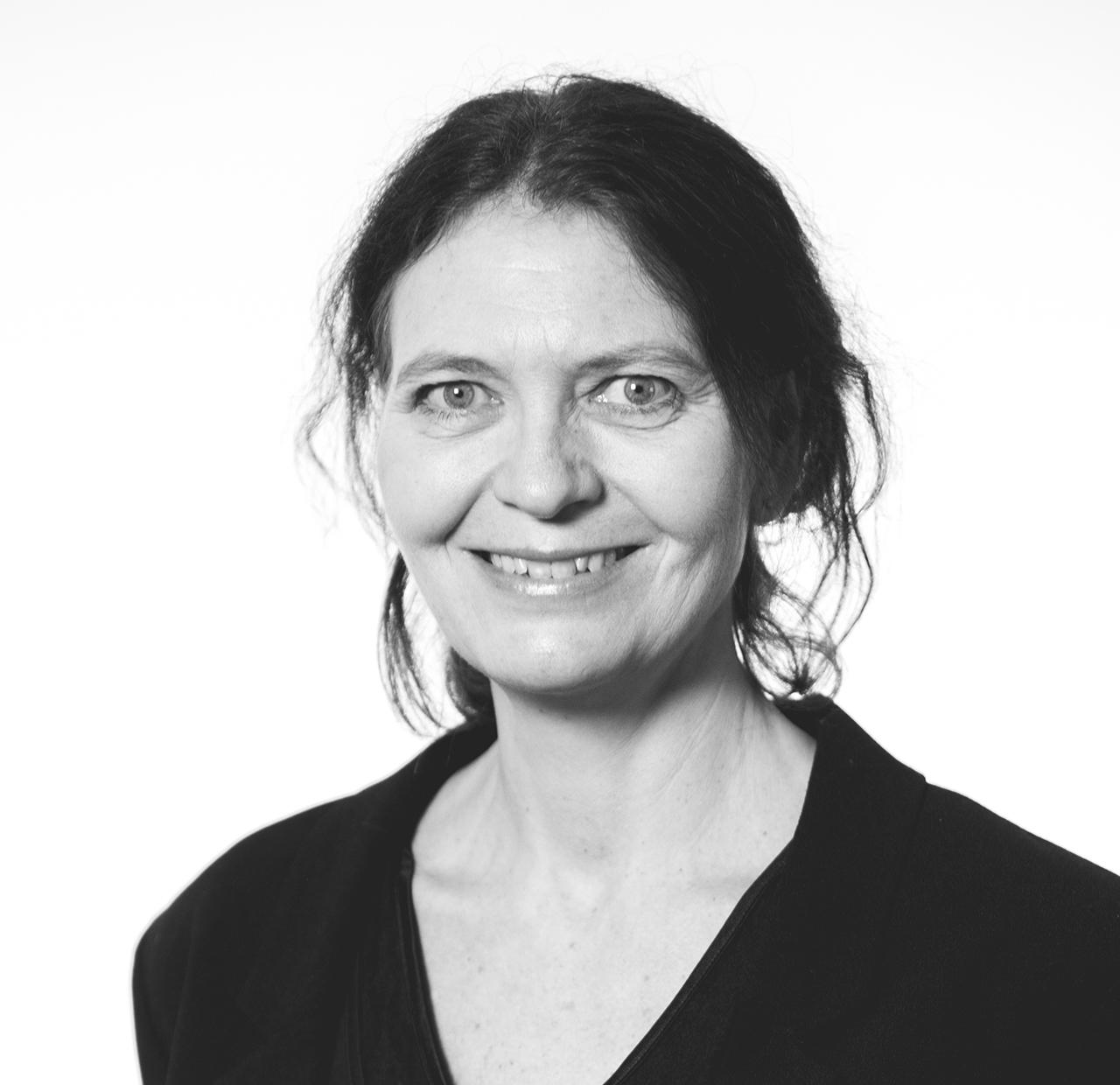 Kirsti MacDonald Jareg