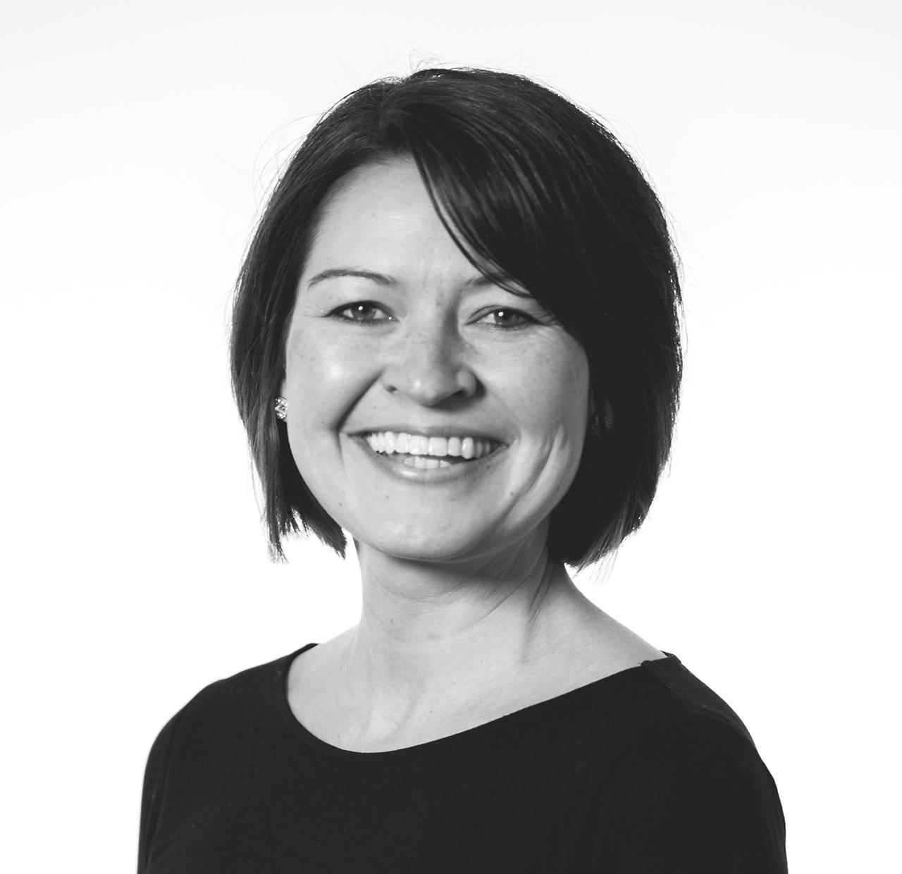 Margrethe Høgeid Fernandez