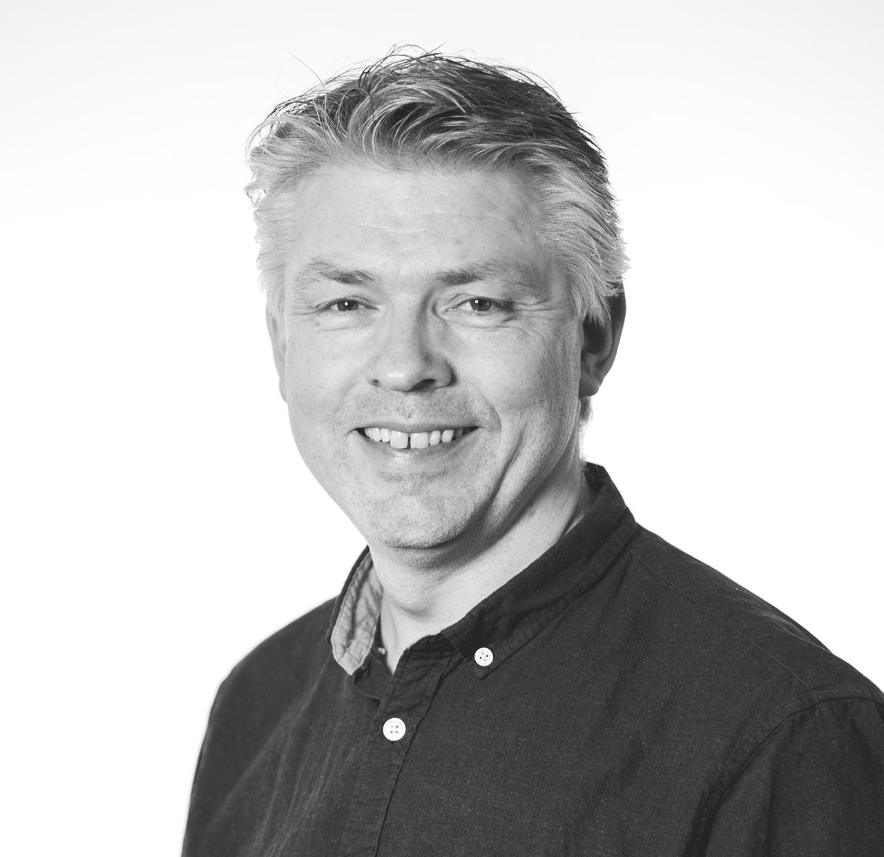 Marius Råkil