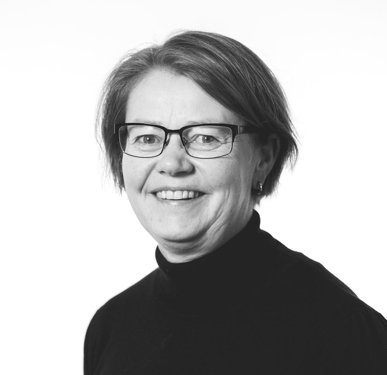 Mette Jensen Skålholt
