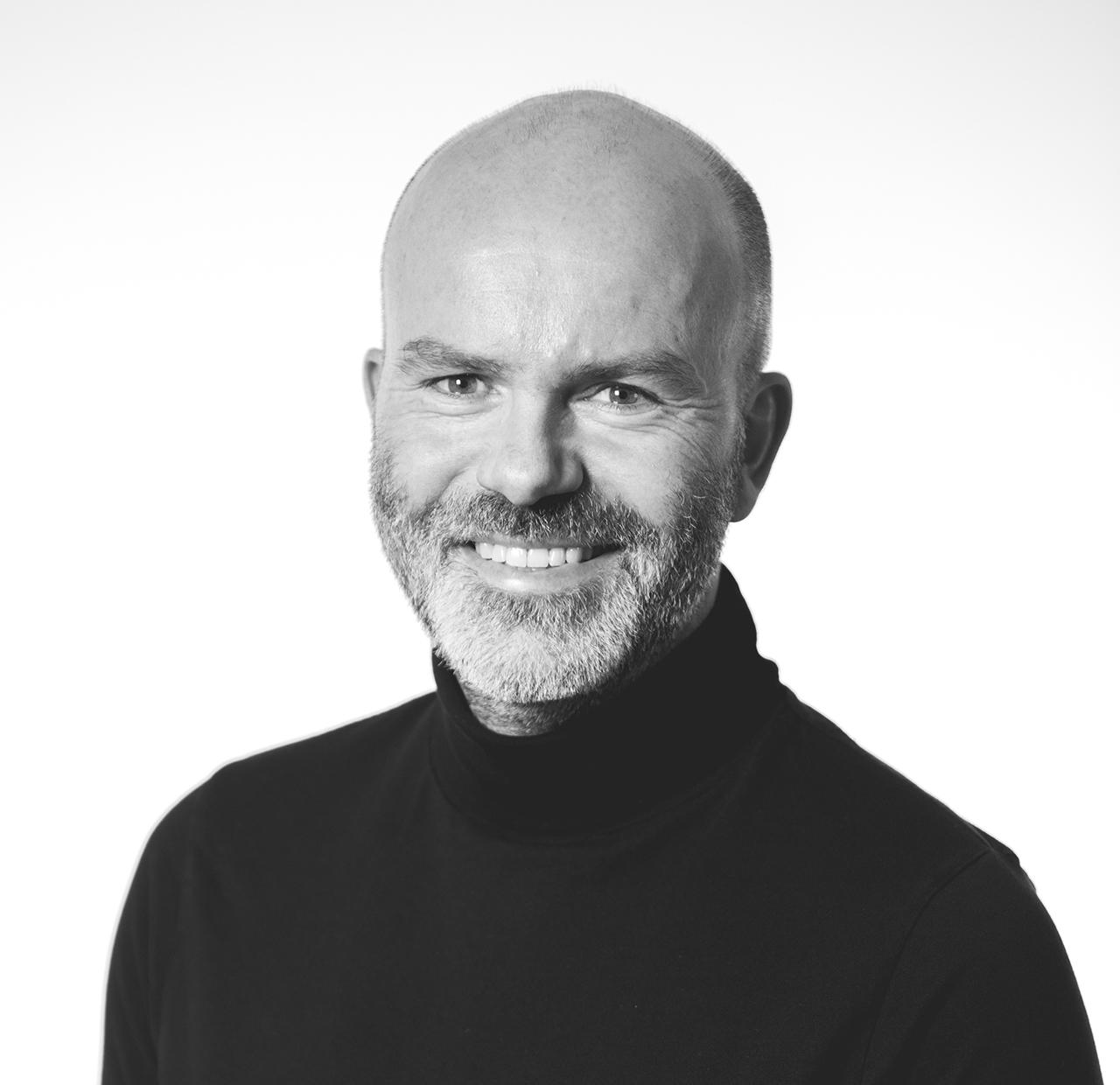 Morten Nystrøm