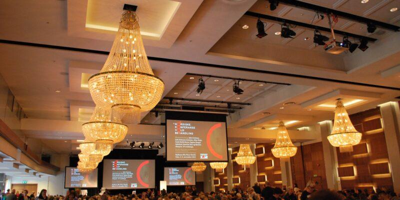 Nordisk konferanse om vold og behandling