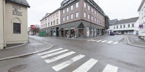 Les saken: Vestfold