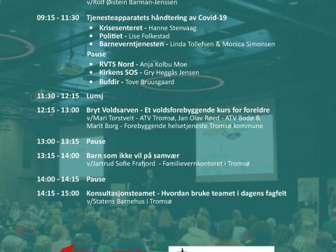 Les saken: Januarkonferansen 2021