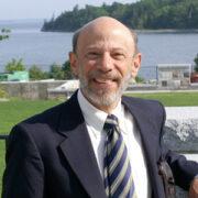 Professor Emeritus Bruce E. Wampold