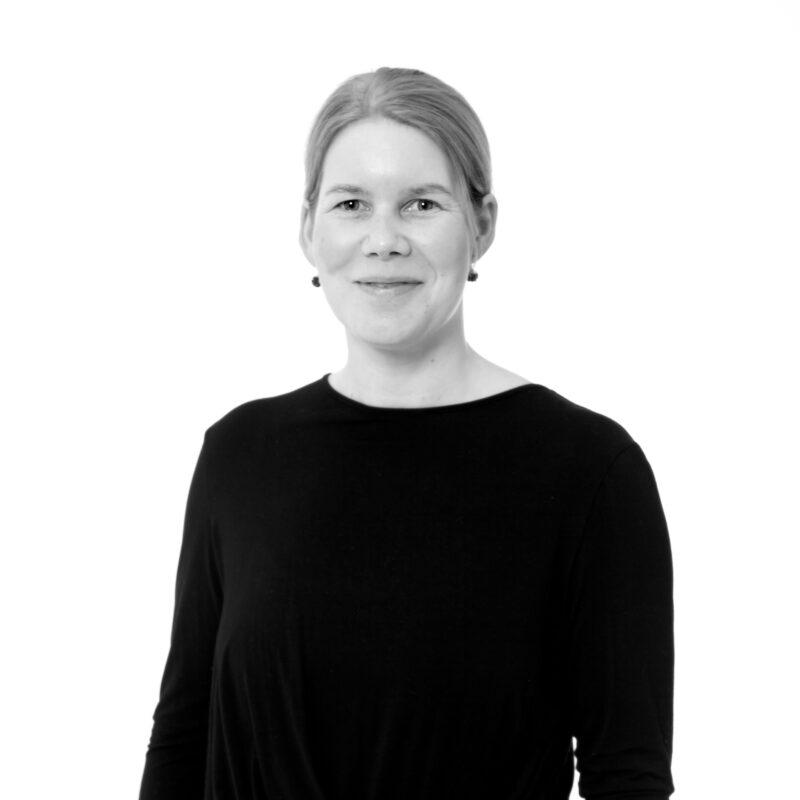 Cecilie Larsen