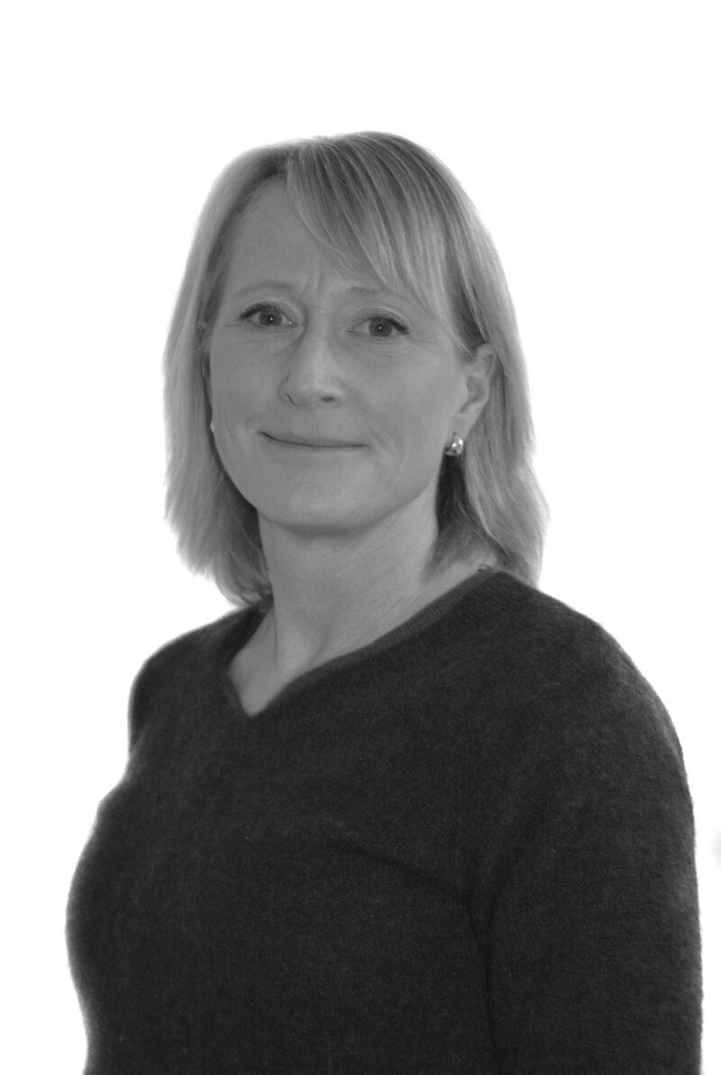 Ingjerd Katrine Sørheim