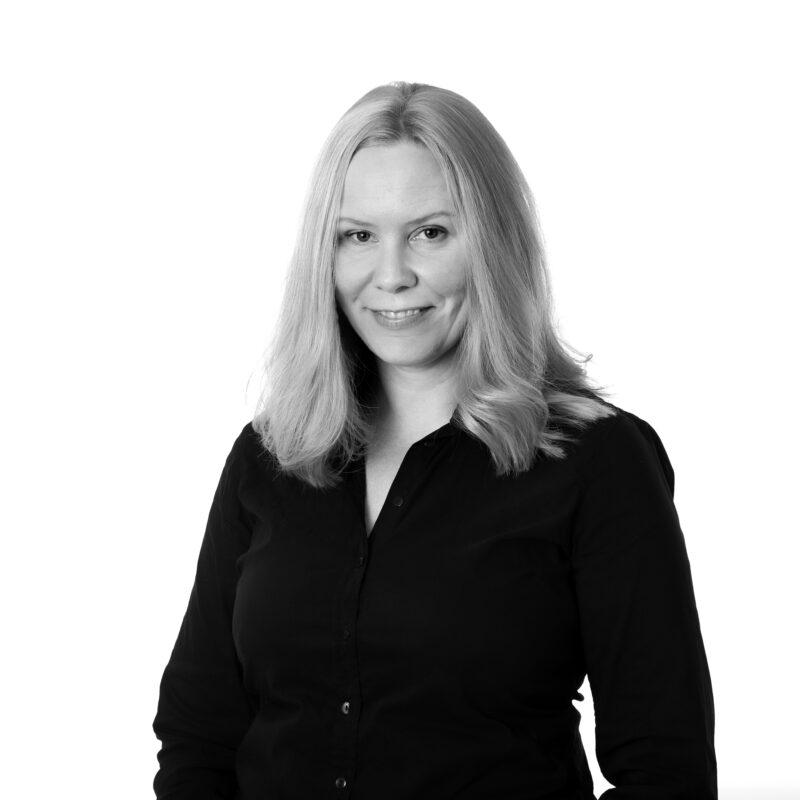 Silje Kathrine Fredheim