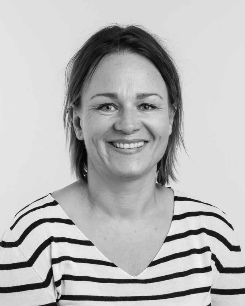 Kristin Fjermestad