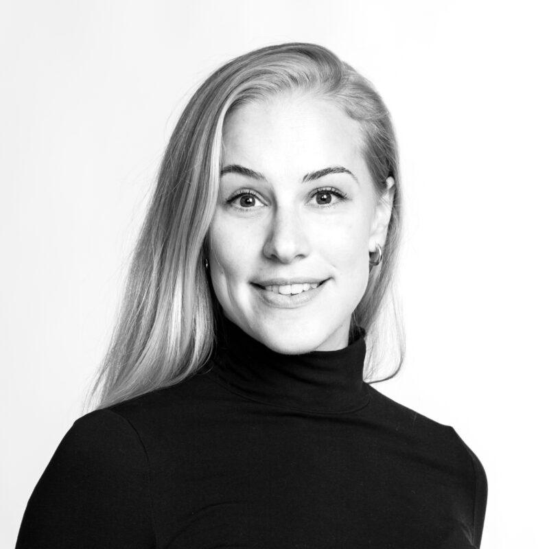 Veronica Lindseth Rødø