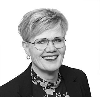 Kirsten Bjørnenak