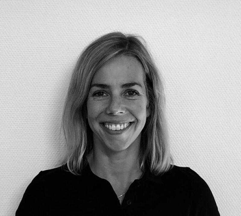 Kristin Bjørset Lund