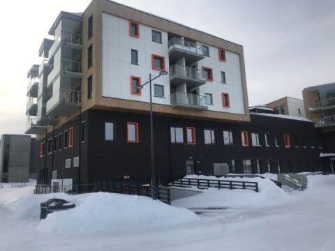 Les saken: Finnmark