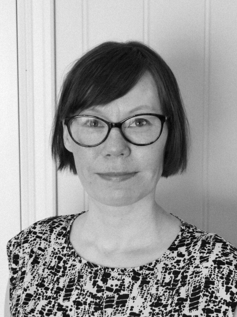 Máret Susanne Bitustøyl