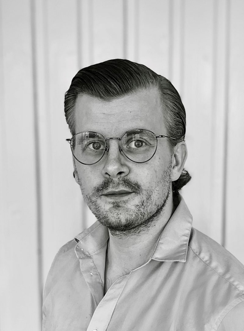 Arne Olaussen Normann