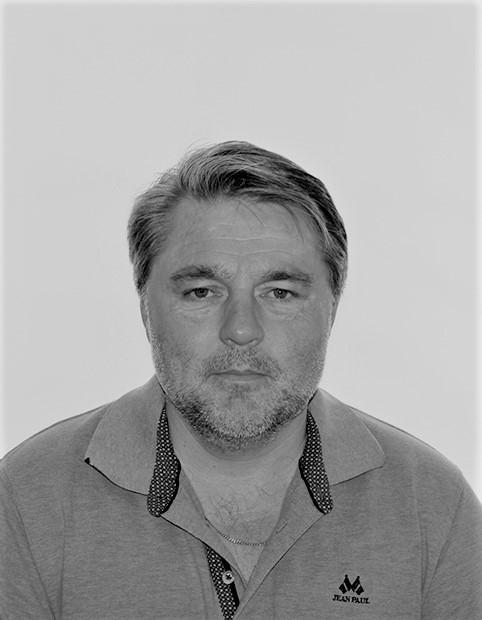 Lars Johan Linstad